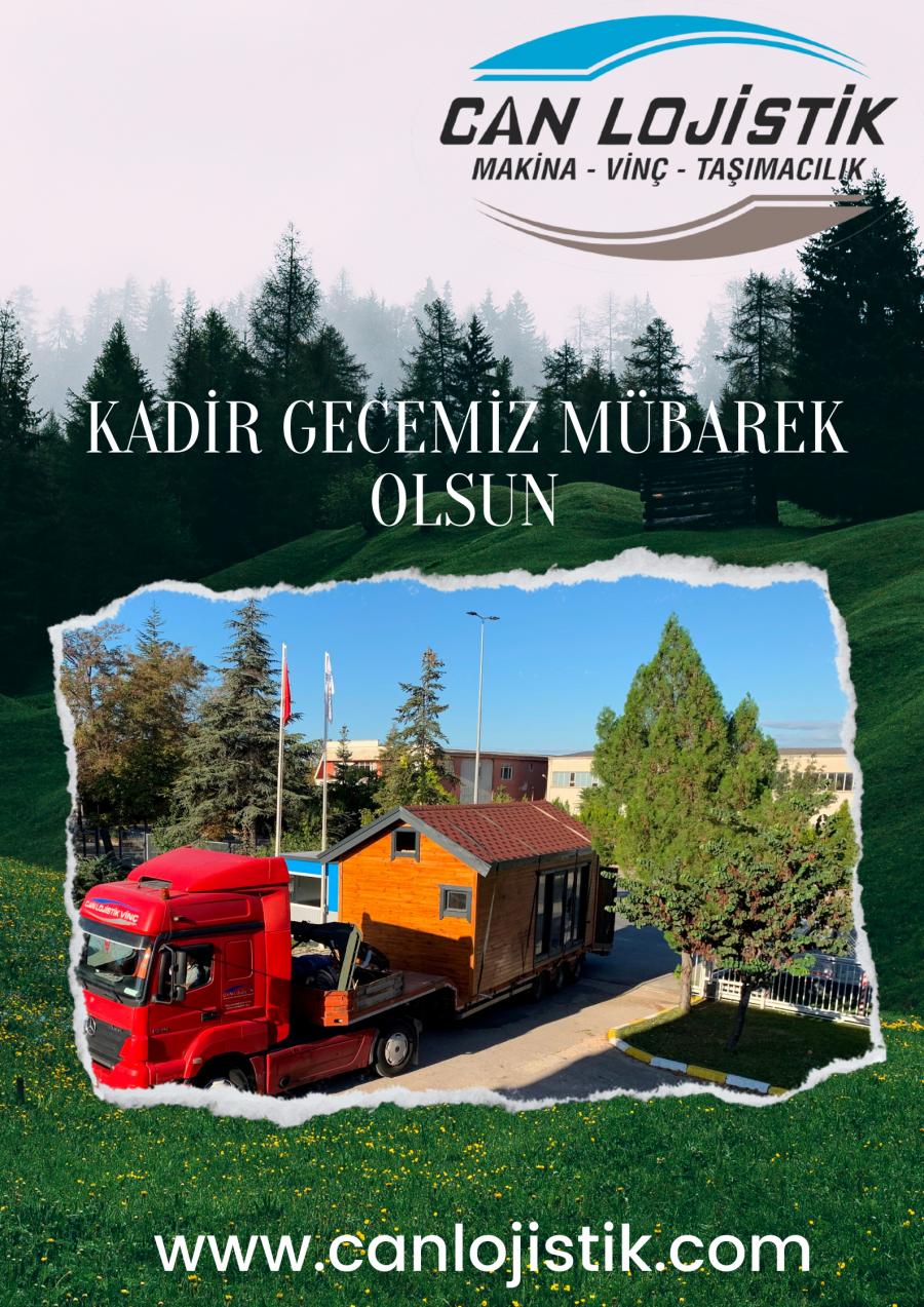 Eskişehir Vinç